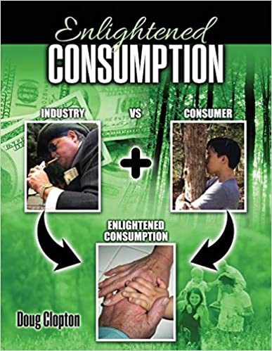 Book Enlightened Consumption