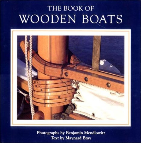 Wooden Boat Books - 2