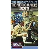 Nova: Odyssey of Life Photographer's Secret