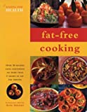 Fat-Free Cooking, Anne Sheasby, 0754811328