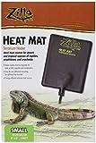 reptile heating - Zilla Reptile Terrarium Heat Mats, Small, 8 Watt