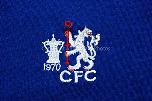 Chelsea 1970 Fa Cup - Chelsea FC Photograph an 18