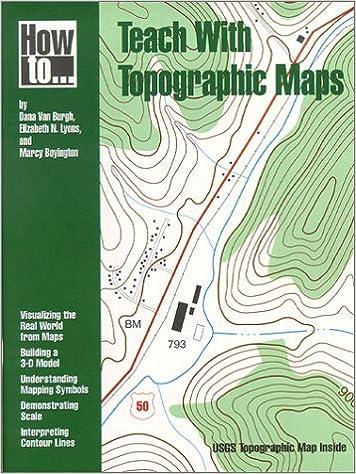 Téléchargement gratuit pour les livres audio How to Teach With Topographic Maps PDF