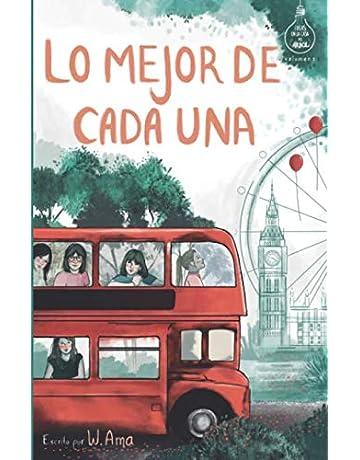 Amazon.es: Chicas y mujeres: Libros