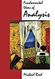 img - for Fundamental Ideas of Analysis book / textbook / text book