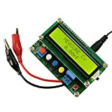 MagiDeal LC100-A Digital LCD High Precision Inductance Capacitance L/C Meter Tester