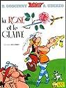 Astérix, tome 29 : La Rose et le Glaive par Uderzo