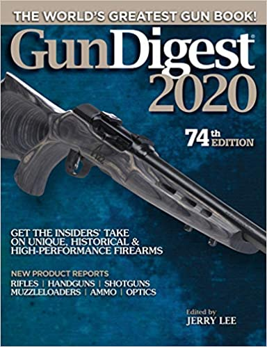 Manual The Gun Digest Book of Tactical Gear
