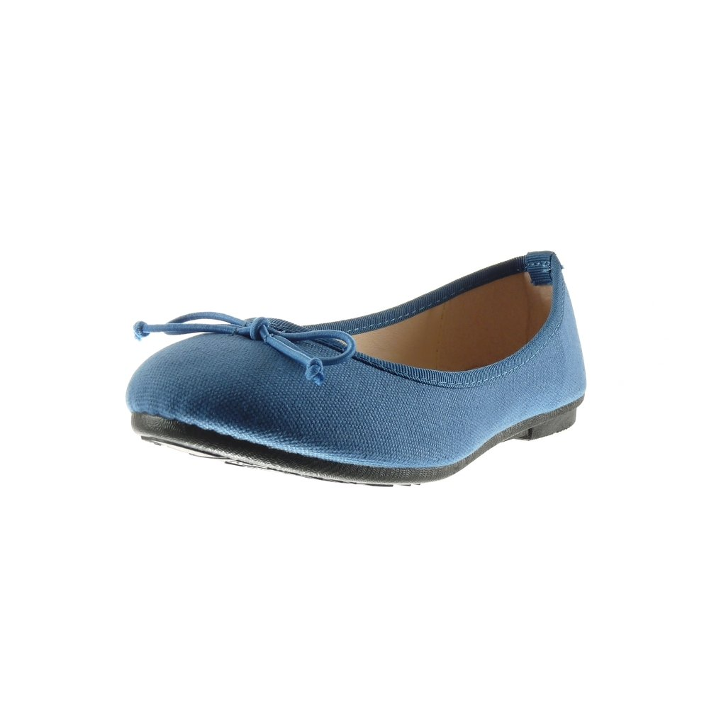 Angkorly Damen Schuhe Pumpe Slip On Dekollete Knoten