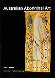 Australian Aboriginal Art: A Souvenir Book of Aboriginal Art in the Australian National Gallery