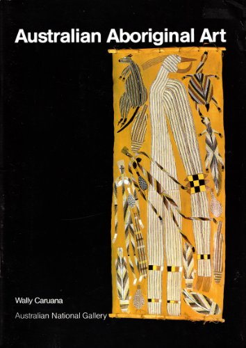 - Australian Aboriginal Art: A Souvenir Book of Aboriginal Art in the Australian National Gallery