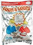Wool Novelty Loop and Loom Set Giant Silver Rack Pack
