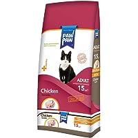 Paw Paw Chicken Tavuk Etli Yetişkin Kedi Maması 15 Kg