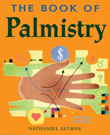 Read Online The Book of Palmistry ebook