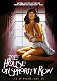 The House on Sorority Row (2 Disc Special Edition) (Katarina's Nightmare Theater) by Scorpion Entertainment