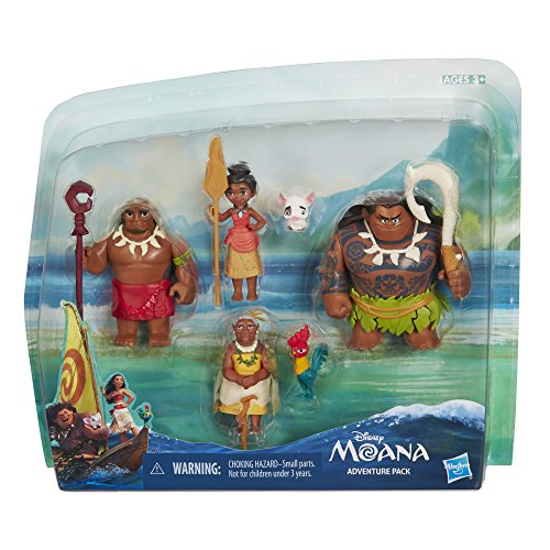 Disney Moana Adventure Pack JungleDealsBlog.com