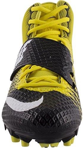 Nike Herren Lunarbeast PRO TD Fußballschuh Gelb Schwarz