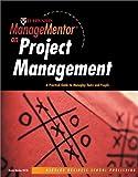 Harvard ManageMentor on Project Management, Harvard Business School Staff, 157851987X