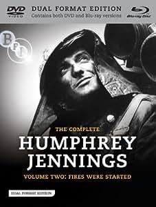 Complete Humphrey Jennings 2 [Blu-ray]