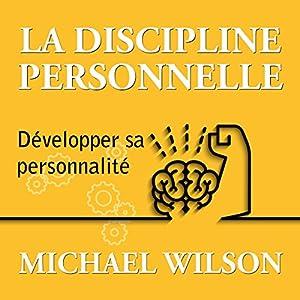 La discipline personnelle | Livre audio