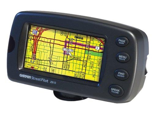 Garmin StreetPilot 3 3 Inch Portable Navigator
