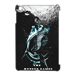 Custom Your Own Unique Movie The Hunger Games Ipad Mini Cover Snap on Hunger Games Ipad Mini Case