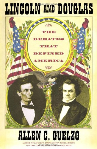 Lincoln and Douglas: The Debates that Defined America for $<!--$21.51-->