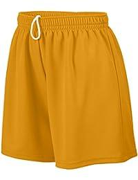Women's Wicking Mesh Shorts
