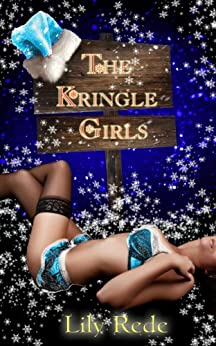 The Kringle Girls - Collection by [Rede, Lily]
