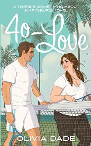 Book Cover: 40-Love
