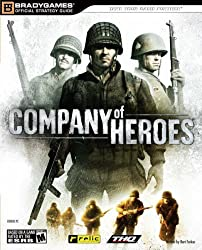 Company of Heroes (Official Strategy Guides (Bradygames))