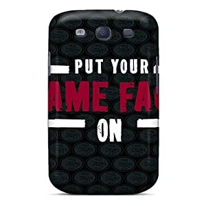 Galaxy S3 Cases Covers San Francisco 49ers Cases - Eco-friendly Packaging
