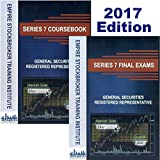 img - for Series 7 Exam Course Textbook and Final Exam Book book / textbook / text book