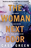 Best British Mystery Writers - The Woman Next Door: A dark and twisty Review