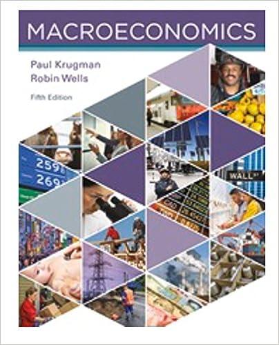 Macroeconomics 9781319098759 economics books amazon macroeconomics fifth edition fandeluxe Gallery