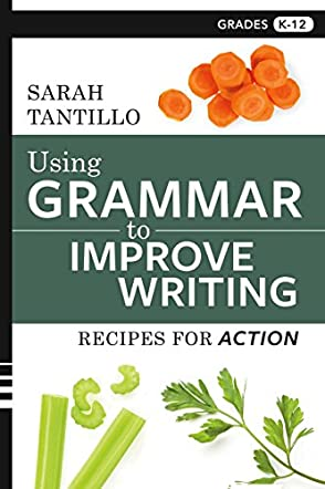 Using Grammar to Improve Writing