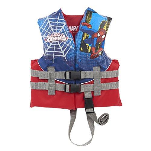 Spider Man Water Sports Vest (X2O Spiderman Kids Life Vest)