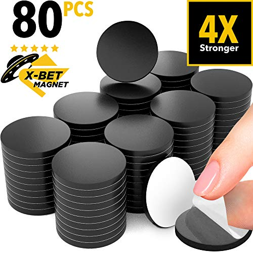 Magnetic Dots 80 Self