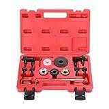 OrionMotorTech Engine Camshaft Locking Alignment Timing Tool Kit For Audi VW SKODA VAG 1.8 2.0 TFSI EA888 SF0233