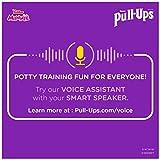 Pull-Ups Learning Designs Girls' Training
