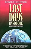 img - for Last Days Handbook: Revised and Updated book / textbook / text book