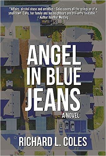 Libro Angel In Blue Jeans Pdf Descargar Grátis