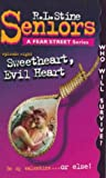 Sweetheart, Evil Heart, R. L. Stine and Golden Books Staff, 0307247120