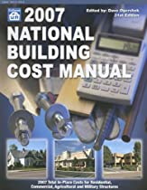 2007 National Building Cost Manual