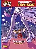 Spirou & Fantasio Spezial 21: Fantasio heiratet