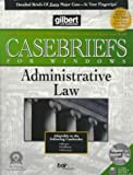 Administrative Law, Gilbert Law Summaries Staff, 0159001900