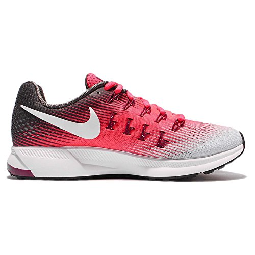 Chaussures Zoom Femme Air de 33 WMNS Pegasus Nike Gymnastique Gris TXOPwqw
