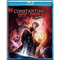 Constantine: Ciudad de Demonios [Blu-ray]