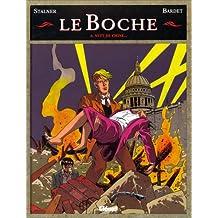 BOCHE T.06 (LE) : NUIT DE CHINE