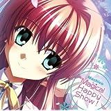 Magical Happy Show ! 【通常盤】 [PCゲーム「すぴぱら」メインテーマソング]